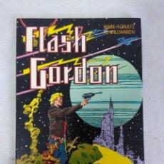 Cómics: FLASH GORDON :REGRESO A MONGO (FORUM 1995). Lote 143358954