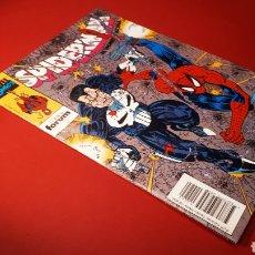 Cómics: MUY BUEN ESTADO SPIDERMAN 244 FORUM. Lote 143360437