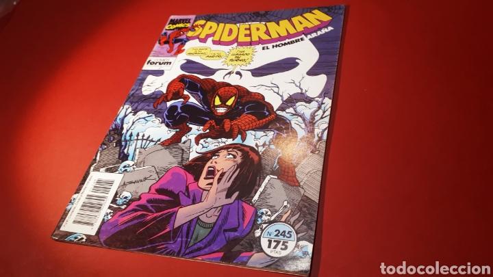 SPIDERMAN 245 FORUM (Tebeos y Comics - Forum - Spiderman)