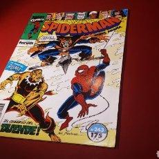 Cómics: SPIDERMAN 243 FORUM. Lote 143360965