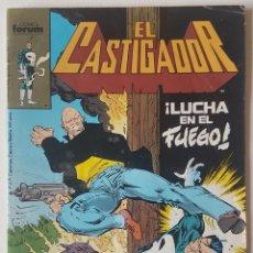 Cómics: EL CASTIGADOR #26 (FORUM, 1990). Lote 143372666