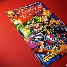 Cómics: DE KIOSCO HEROES ALQUILER 1 FORUM. Lote 143384826