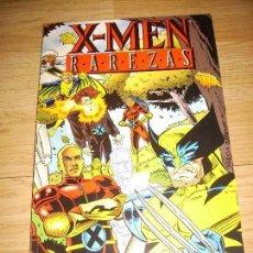 Cómics: X-MEN RAREZAS. Lote 143469338