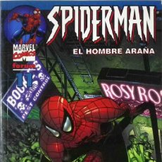 Cómics: SPIDERMAN EL HOMBRE ARAÑA Nº 11 FORUM. Lote 143552090