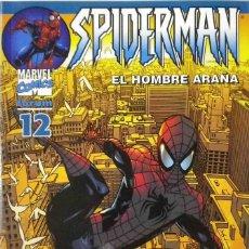 Cómics: SPIDERMAN EL HOMBRE ARAÑA Nº 12 FORUM. Lote 143552094