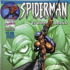 Cómics: SPIDERMAN EL HOMBRE ARAÑA Nº 15 FORUM. Lote 143552110