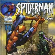 Cómics: SPIDERMAN EL HOMBRE ARAÑA Nº 16 FORUM. Lote 143552114