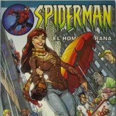 Cómics: SPIDERMAN EL HOMBRE ARAÑA Nº 22 FORUM. Lote 143552138