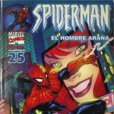 Cómics: SPIDERMAN EL HOMBRE ARAÑA Nº 25 FORUM. Lote 143552150