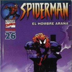 Cómics: SPIDERMAN EL HOMBRE ARAÑA Nº 26 FORUM. Lote 143552154