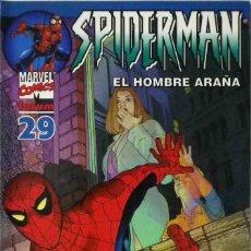 Cómics: SPIDERMAN EL HOMBRE ARAÑA Nº 29 FORUM. Lote 143552162