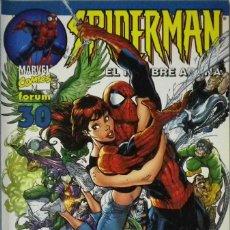 Cómics: SPIDERMAN EL HOMBRE ARAÑA Nº 30 FORUM. Lote 143552170
