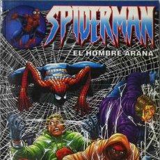 Cómics: SPIDERMAN EL HOMBRE ARAÑA Nº 33 FORUM. Lote 143552182