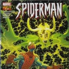 Cómics: SPIDERMAN EL HOMBRE ARAÑA Nº 34 FORUM. Lote 143552186