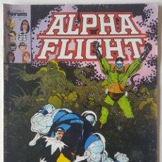 Cómics: ALPHA FLIGHT #29 (FORUM, 1987). Lote 143626734