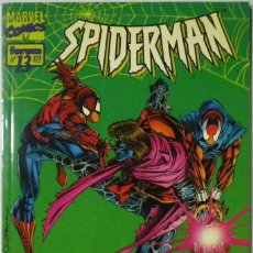 Cómics: SPIDERMAN Nº 13 LA MARCA KAINE - FORUM. Lote 143661714