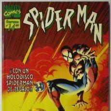 Cómics: SPIDERMAN Nº 14 ARMAGEDÓN - FORUM. Lote 143661722