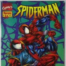 Cómics: SPIDERMAN Nº 16 CLONACIÓN MÁXIMA - FORUM. Lote 143661814