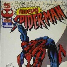 Cómics: NUEVO SPIDERMAN Nº 2 - PANINI. Lote 143663546