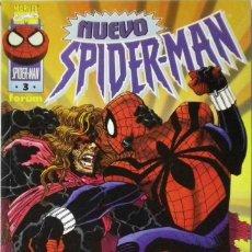 Cómics: NUEVO SPIDERMAN Nº 3 - PANINI. Lote 143663554
