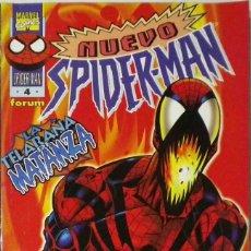 Cómics: NUEVO SPIDERMAN Nº 4 - PANINI. Lote 143663562
