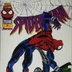 Cómics: NUEVO SPIDERMAN Nº 6 - PANINI. Lote 143663570