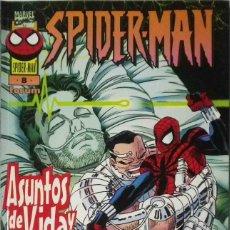 Cómics: NUEVO SPIDERMAN Nº 8 - PANINI. Lote 143663586