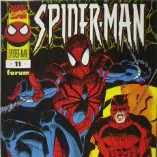 Cómics: NUEVO SPIDERMAN Nº 11 - PANINI. Lote 143663594