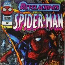 Cómics: NUEVO SPIDERMAN Nº 12 - PANINI. Lote 143663606