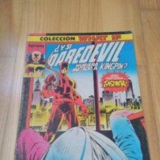 Cómics: COMIC MARVEL FORUM WHAT IF? DAREDEVIL Nº 9. Lote 143747582