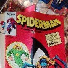 Cómics: SPIDERMAN VOL 1 N°13 FORUM. Lote 143796666