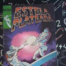 Cómics: FORUM - ESTELA PLATEADA NUM. 10 . MBE. Lote 143889242
