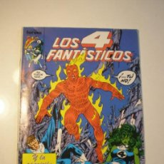 Cómics: LOS 4 FANTASTICOS - Nº 62- FORUM 1986 // JOHN BYRNE MARVEL GRAPA STAN LEE. Lote 143911854