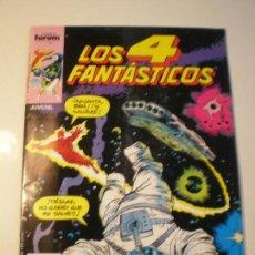 Cómics: LOS 4 FANTASTICOS - Nº 69 - FORUM 1988 // ROGER STERN JOHN SAL BUSCEMA MARVEL GRAPA STAN LEE. Lote 143912730