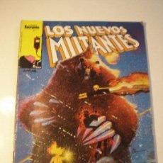 Cómics: LOS NUEVOS MUTANTES - Nº 19 - FORUM 1987 // BILL SIENKIEWICZ CHRIS CLAREMONT . Lote 143913206