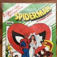 Cómics: SPIDERMAN (ESPECIALES). Lote 143914058