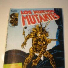 Cómics: LOS NUEVOS MUTANTES - Nº 22 - FORUM 1986 // BILL SIENKIEWICZ CHRIS CLAREMONT STAN LEE MARVEL GRAPA. Lote 143914110