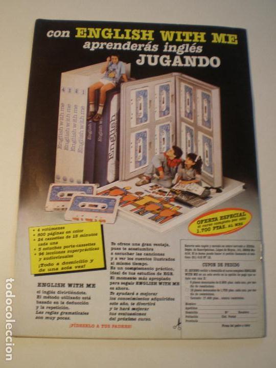 Cómics: LOS NUEVOS MUTANTES - Nº 21 - FORUM 1987 // BILL SIENKIEWICZ CHRIS CLAREMONT MARVEL GRAPA STAN LEE - Foto 2 - 143917590