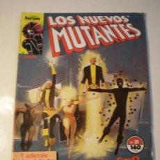 Cómics: LOS NUEVOS MUTANTES - Nº 21 - FORUM 1987 // BILL SIENKIEWICZ CHRIS CLAREMONT MARVEL GRAPA STAN LEE. Lote 143917590