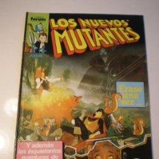 Cómics: LOS NUEVOS MUTANTES - Nº 23 - FORUM 1987 // BILL SIENKIEWICZ CHRIS CLAREMONT STAN LEE MARVEL GRAPA. Lote 143917878