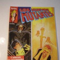 Cómics: LOS NUEVOS MUTANTES - Nº 24 - FORUM 1987 // BILL SIENKIEWICZ CLAREMONT MARVEL GRAPA DR. EXTRAÑO. Lote 143918110