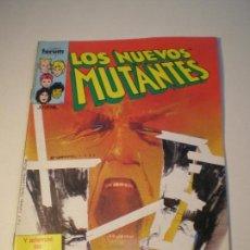 Cómics: LOS NUEVOS MUTANTES - Nº 27 - FORUM 1987 // BILL SIENKIEWICZ C.CLAREMONT MARVEL GRAPA DR. EXTRAÑO. Lote 143918974