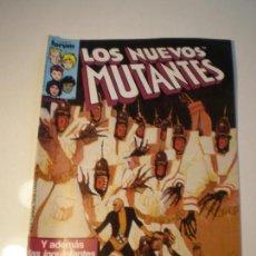 Cómics: LOS NUEVOS MUTANTES - Nº 29 - FORUM 1987 // BILL SIENKIEWICZ C. CLAREMONT MARVEL GRAPA DR. EXTRAÑO. Lote 143919422