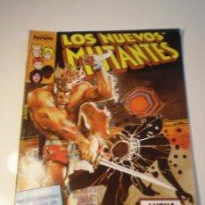Cómics: LOS NUEVOS MUTANTES - Nº30 - FORUM 1988 // BILL SIENKIEWICZ CLAREMONT MARVEL GRAPA DR. EXTRAÑO. Lote 143920506