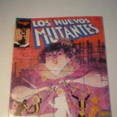 Cómics: LOS NUEVOS MUTANTES - Nº 34 - FORUM 1988 // BILL SIENKIEWICZ CLAREMONT MARVEL GRAPA STAN LEE. Lote 143920938