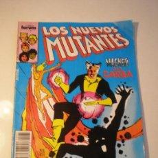 Cómics: LOS NUEVOS MUTANTES - Nº 37 - FORUM 1987 // BILL SIENKIEWICZ M. WILSHIRE C. CLAREMONT MARVEL GRAPA. Lote 143921882
