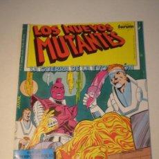 Cómics: LOS NUEVOS MUTANTES - Nº 42 - FORUM 1988 // LOUISE SIMONSON JUNE BRIGMAN MARVEL GRAPA SIN ALMANAQUE. Lote 143923590