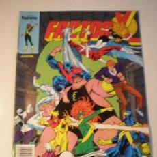 Cómics: FACTOR X - Nº 46 - FORUM 1988 // LOUISE SIMONSON TERRY SHOEMAKER MARVEL GRAPA STAN LEE. Lote 143925670