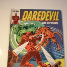 Cómics: DAREDEVIL - Nº 3 - FORUM 1983 // FRAN MILLER ROGER MCKENZIE STAN LEE MARVEL GRAPA DAN DEFENSOR Nº3. Lote 143928014