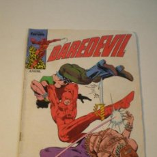 Cómics: DAREDEVIL - Nº 9 - FORUM 1983 // FRAN MILLER LEE MARVEL GRAPA DAN DEFENSOR Nº9. Lote 143928174